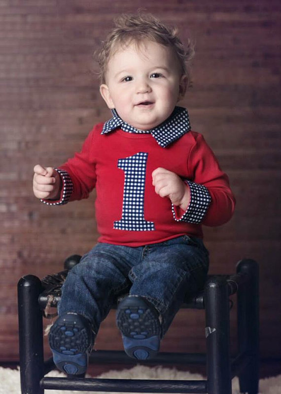 1st birthday outfit for boys baby boy first birthday outfit cake smash outfit boy red JOOIVTM
