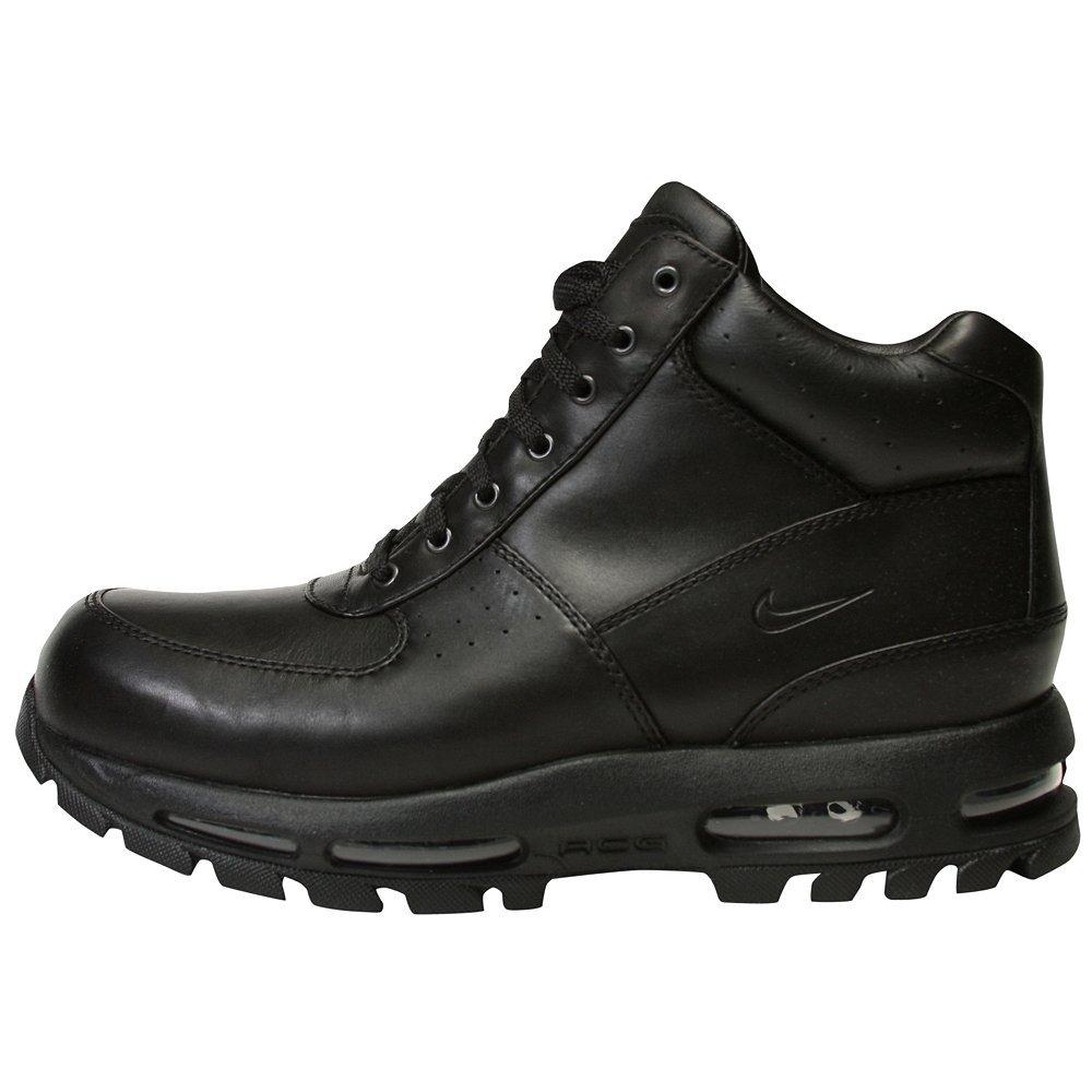 acg nike boots men size 13 black nike acg boot LCCWJRO