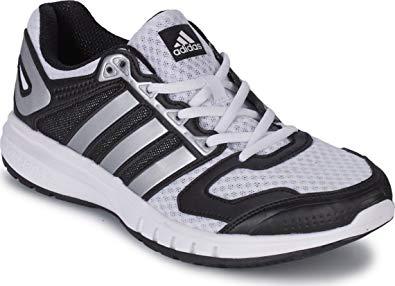 adidas adiprene new adidas galaxy white mens adiprene,running trainers gym athletic lace  shoes uk8.5 MAIXTCP