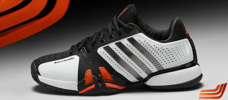 adidas barricade 7.0 menu0027s shoe review LKJANJF