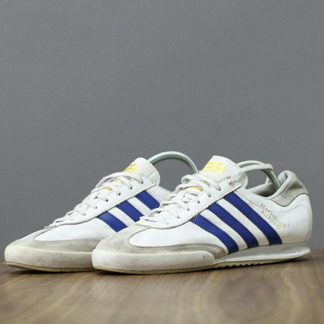 Adidas Beckenbauer Allround – A Homage to the Champion!