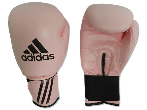 adidas boxing gloves adidas - boxing gloves - response - pink BTRJEKZ