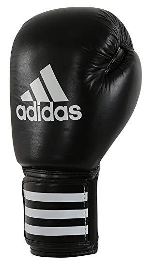 adidas boxing gloves adidas performer boxing gloves climacool - black/white - 8oz JKZOLWK
