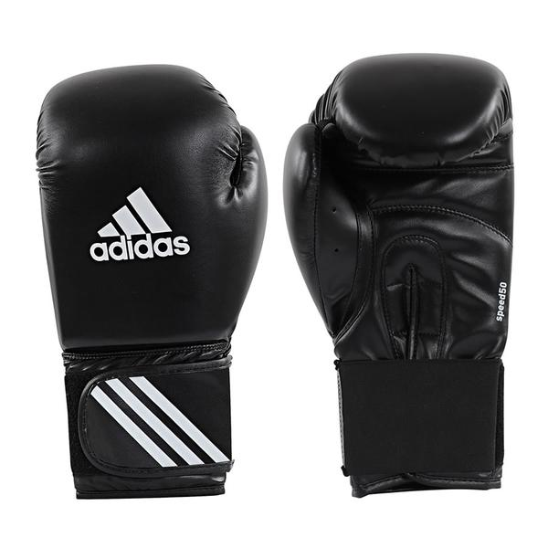 adidas boxing gloves speed 50 boxing gloves | beginner boxer - acsgear DRPTKBW