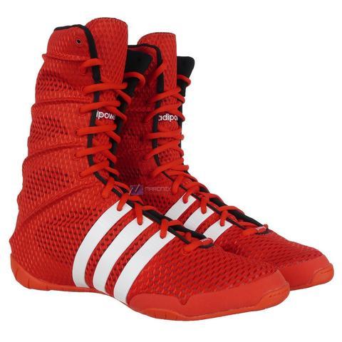 adidas boxing shoes adidas adipower boxing shoes - sweet science boxing - 2 DMUYAWL