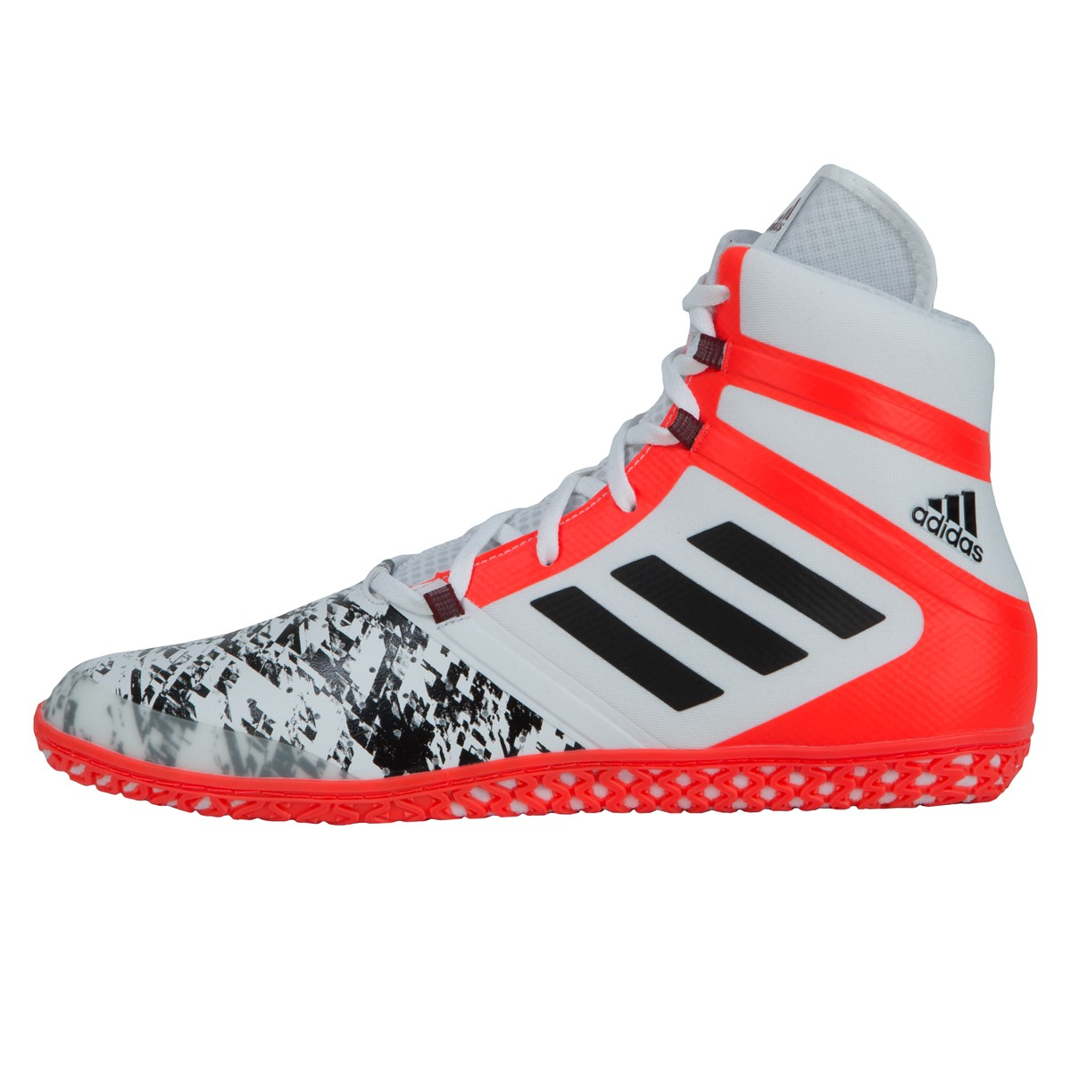 Adidas Boxing Shoes – Promotes a Perfect Fit!