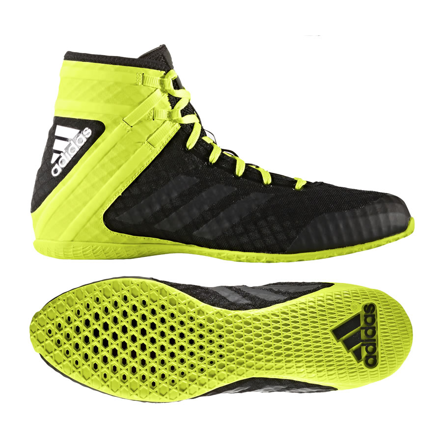 adidas boxing shoes adidas-speedex-16-1-boxing-boot AUEVMNJ