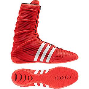 adidas boxing shoes image is loading adidas-adipower-boxing-shoes-v24371 VWCPMEV