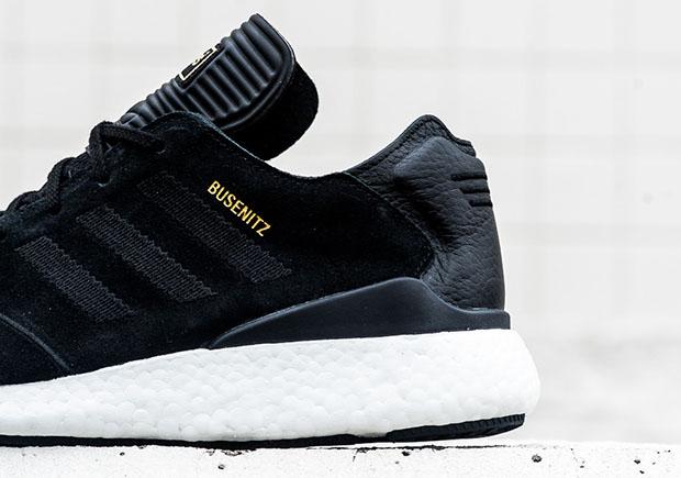 adidas busenitz pro boost technology ... WCUKXBY