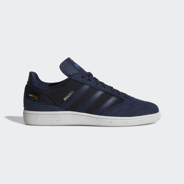adidas busenitz pro busenitz pro shoes blue cq1158 UPSINGB