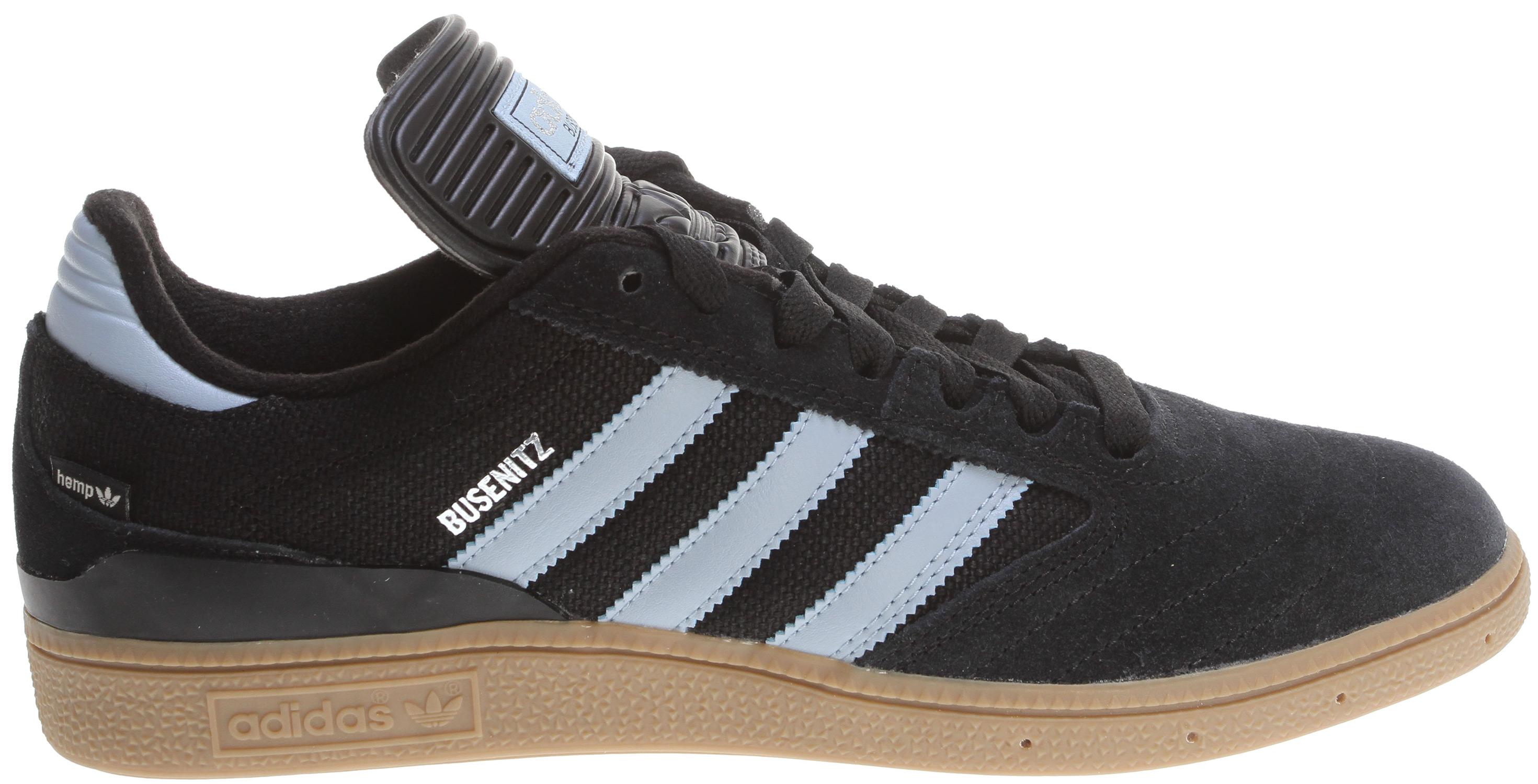 adidas busenitz pro skate shoes - thumbnail 1 HIRNMIG