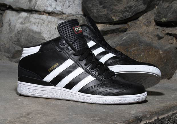 Adidas Busenitz Pro – Coming with Nano Technology and Reinforced Toe Portion!