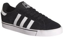 adidas campus vulc (black/white) 6::blkwht MJCBIMJ