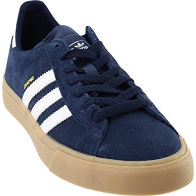 adidas campus vulc ii adv mens skateboarding-shoes bb8522_7.5 - collegiate  navy/ BJZONUQ
