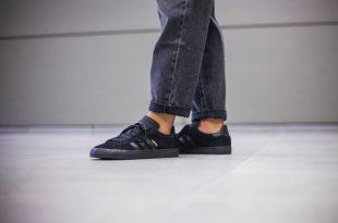 adidas campus vulc ii (black) OEJBFFV