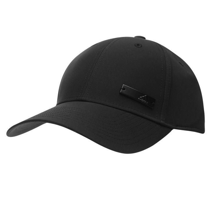 adidas cap adidas metal badge cap | peaked | adjustable back | breathable GYIBBPH