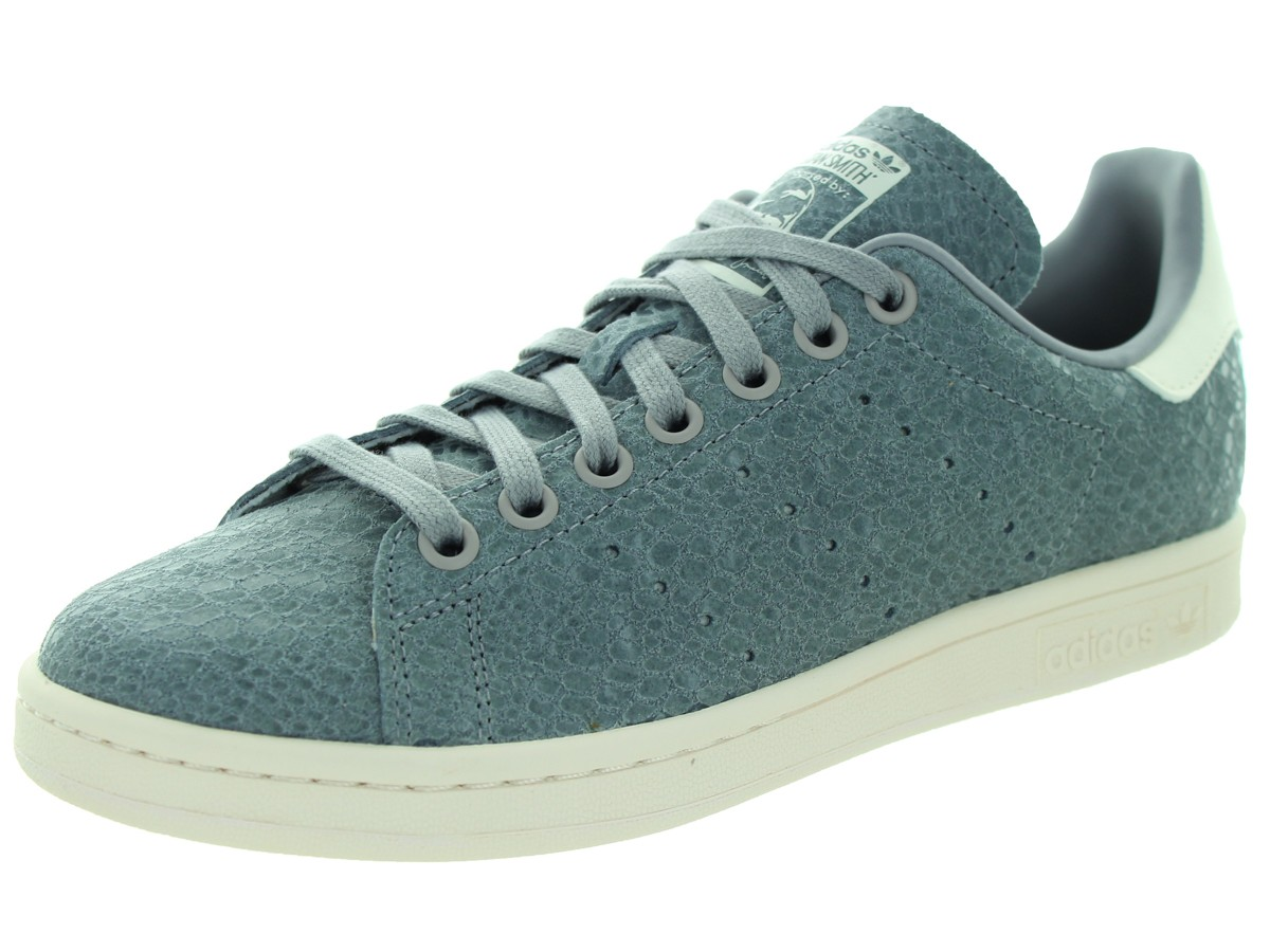 adidas casual shoes adidas womenu0027s stan smith w originals casual shoe ... JYDFBVR
