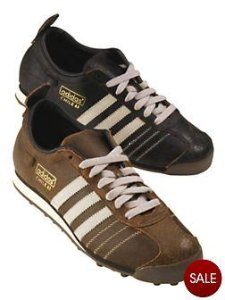 Adidas Chile 62 adidas chile 62 mens original trainers - £28.75 @ very QRIAZTB
