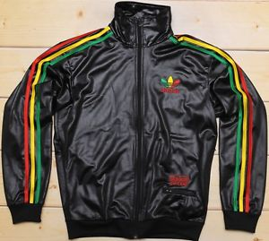 Adidas Chile 62 adidas chile 62 - rasta - originals firebird sweatshirt black tt track top JNQCPCD