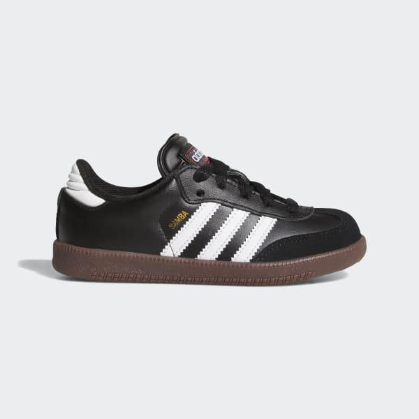 adidas classic shoes samba classic shoes black 036516 RYUQNWS