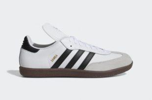 adidas classic shoes samba classic shoes white 772109 XRHNKHS