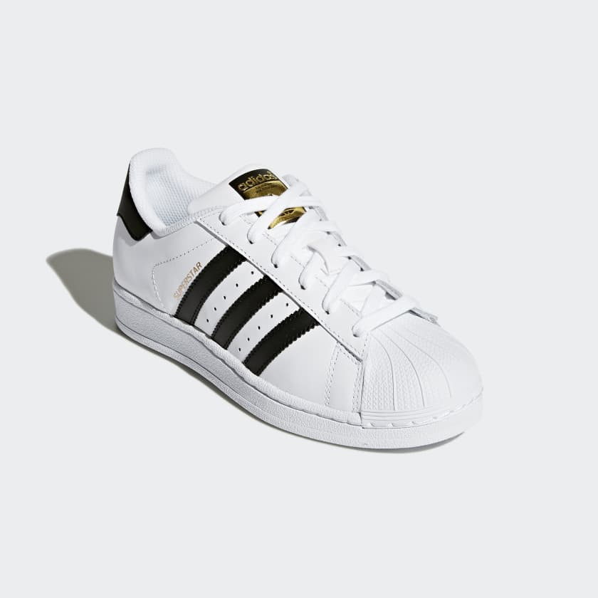 Adidas Classic superstar shoes ECGQATW