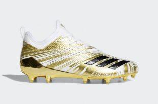 adidas cleats adidas adizero 5-star 7.0 metallic cleats - silver | adidas us IYCDRLI