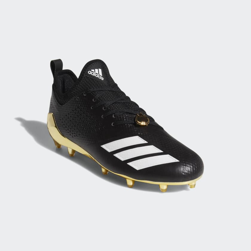 adidas cleats adizero 5-star 7.0 adimoji cleats URVUXAX