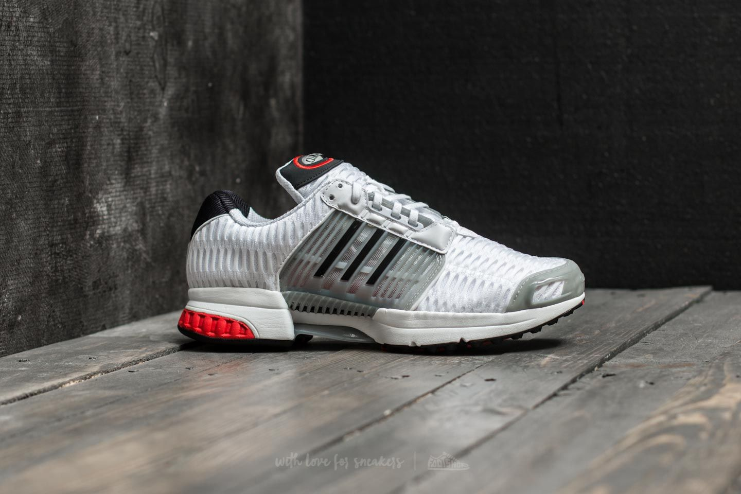 Adidas climacool for Long Ride!