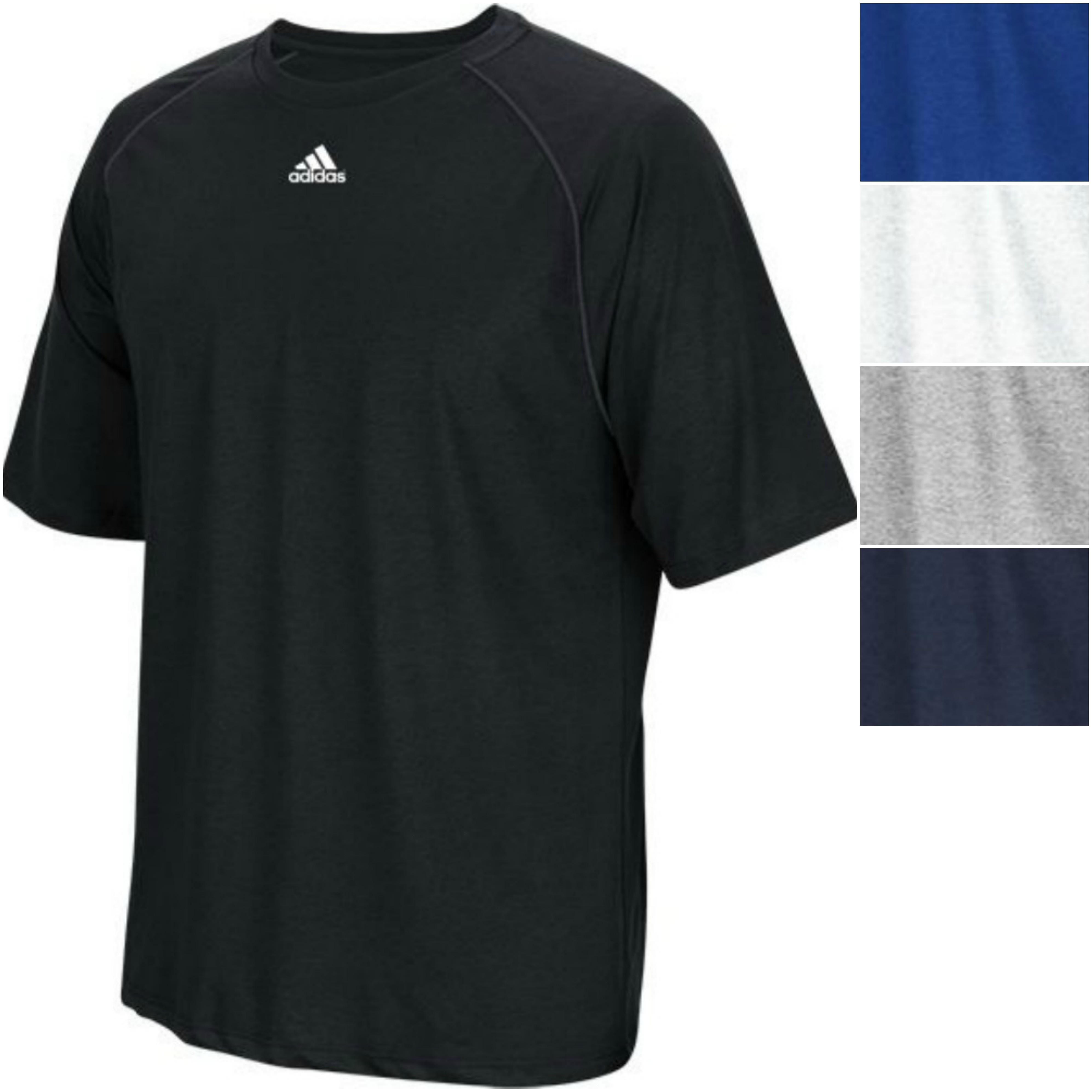 adidas climalite adidas-men-039-s-climalite-short-sleeve-tee- FQJTCHZ