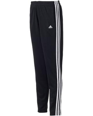 adidas climalite womenu0027s adidas t10 climalite soccer pants, size: small, black SABDTNH