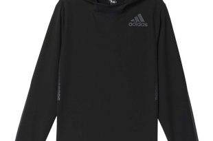 adidas climalite workout pullover LTHYFFW