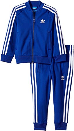 adidas clothing superstar tracksuit (toddler/little kids/big kids) PXSZEXY