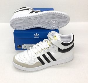 adidas concord image is loading adidas-concord-ii-mid-bb8778-white-black-gold RRZTGMM