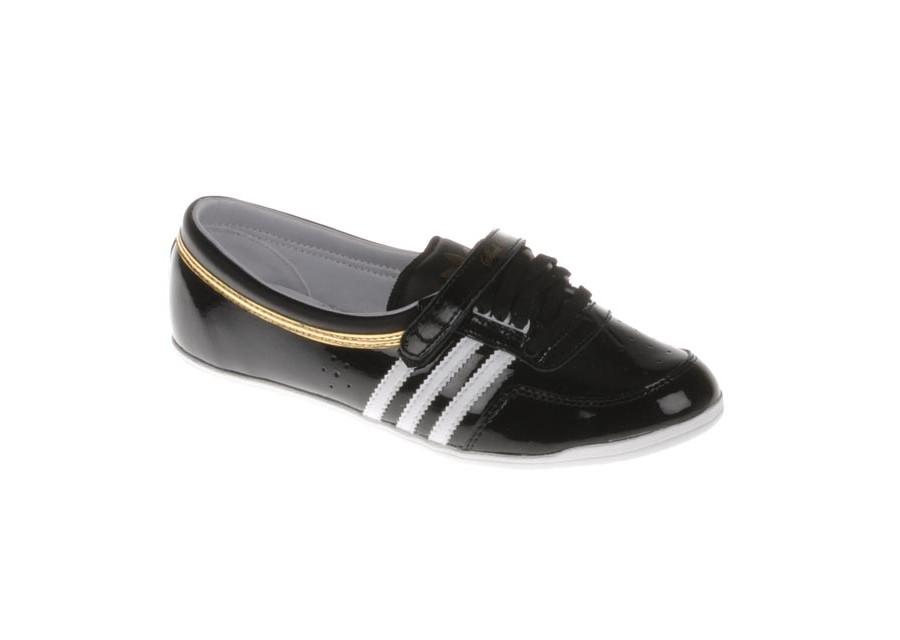 adidas concord round women shoe | adidas | ballerinas | black PWQIBRY
