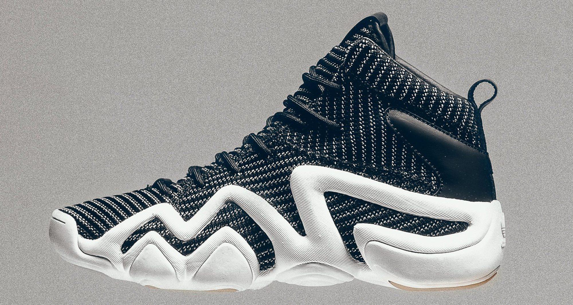 adidas crazy 8 WKHQNWB