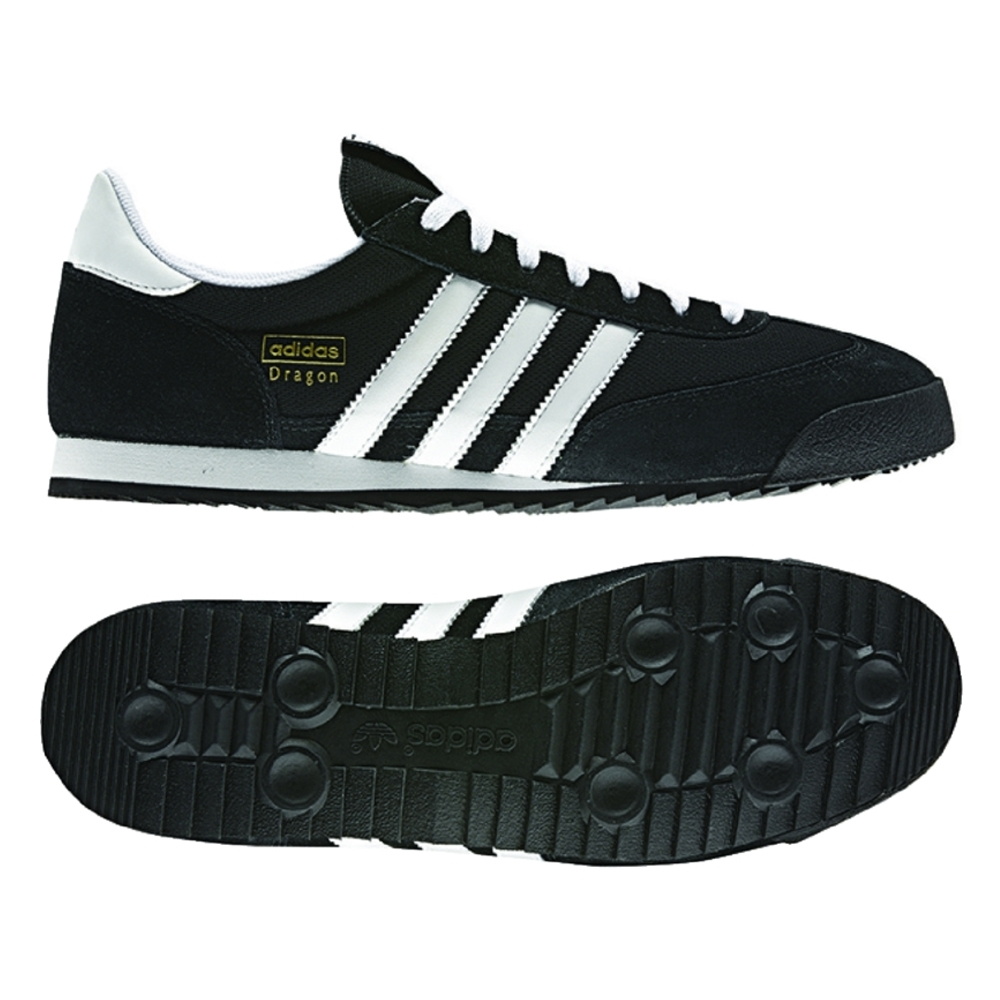adidas dragon shoes adidas originals dragon indoor soccer shoe (black/white/gold metallic) CQVUOHK