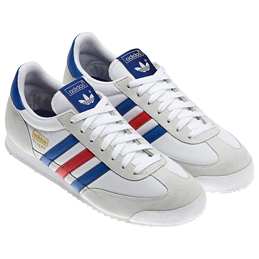 Adidas Dragon Shoes – Into Demand since Inception!