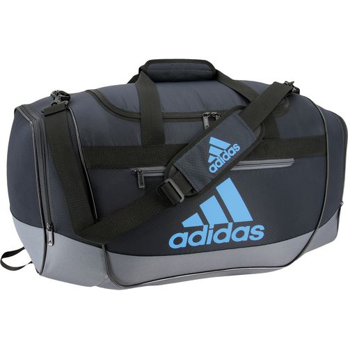 adidas duffle bag adidas defender ii duffle bag | academy YXLYPMY