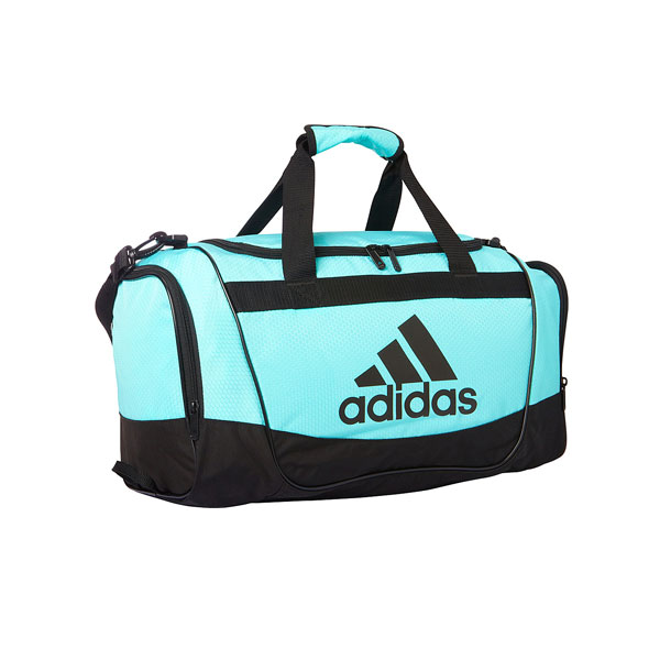 adidas duffle bag ... adidas defender ii small duffle bag ... DLQNOKD