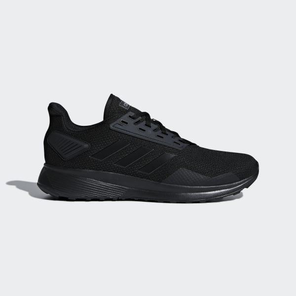 adidas duramo duramo 9 shoes black b96578 BLQKPQG