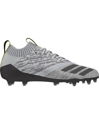 adidas football cleats adidas menu0027s adizero 5-star 7.0 prime knit football cleats, size: 13.0, RAFUCAK