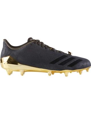 adidas football cleats adidas menu0027s adizero 5-star sundayu0027s best football cleats, size: 9.0, black MJWODKY