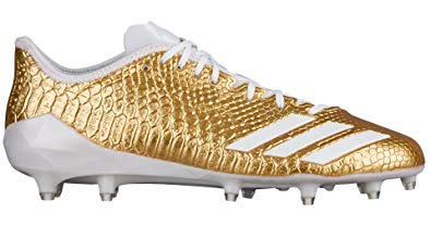 adidas football cleats amazon.com | adidas adizero 5star 6.0 gold cleat menu0027s football | shoes YCOOQEQ