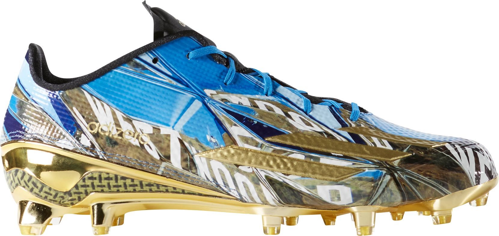 Adidas Football Cleats to Get Enhanced Acceleration!