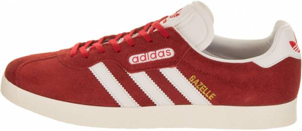 adidas gazelles 13 reasons to/not to buy adidas gazelle super (july 2018) | runrepeat SIZHLSD