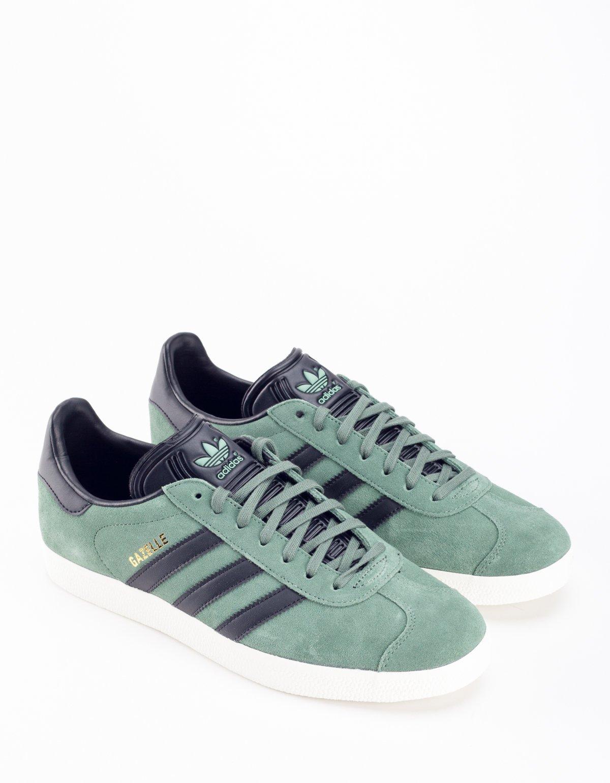 adidas gazelles adidas gazelle green WFCOORQ