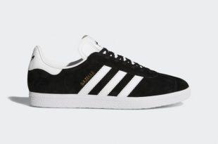 adidas gazelles adidas gazelle shoes - black | adidas us BYOTQBO