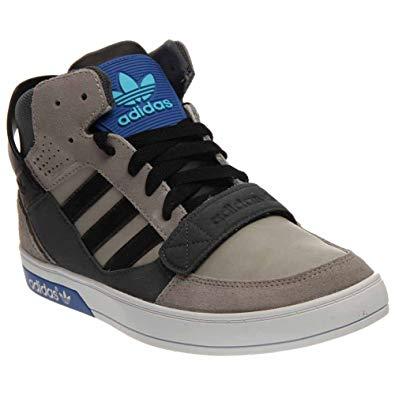 adidas hardcourt adidas hard court defender basketball sneaker shoe - aluminum/black/dark  onix - mens EQODHRN