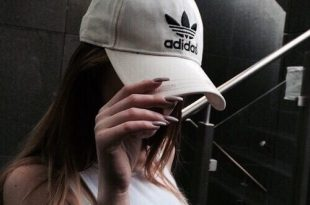 adidas hats for girls adidas, girl, and nails image PKJMOSD